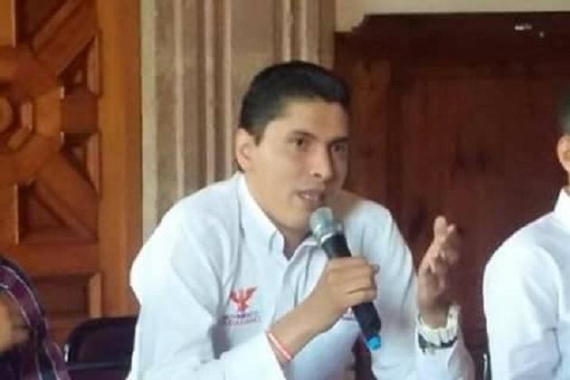 Paredes Andrade Confía en que SPI corresponda a necesidades de pueblos indígenas y autoridades comunales
