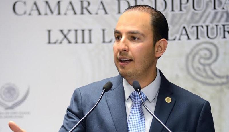 Para Cortés Mendoza, el gobierno federal le ha restado importancia al tema y por ello plantea reducir el presupuesto para seguridad