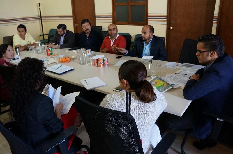 El secretario de Efectividad e Innovación Gubernamental, Antonio Plaza Urbina destacó que esta obra se ejecuta en coordinación con los distintos órdenes de Gobierno al ser una obra compleja en su intervención