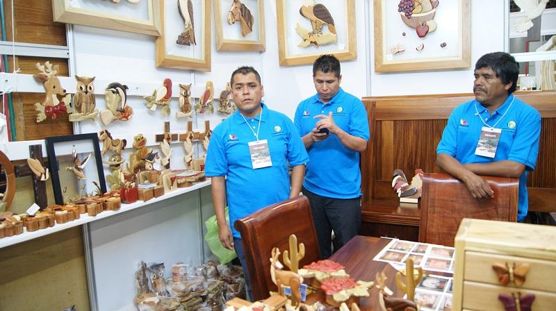 Participaron productores de seis municipios michoacanos