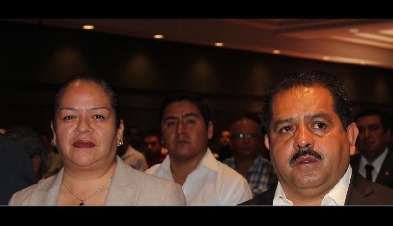 Los legisladores le dieron la bienvenida a la nueva titular y refrendaron su compromiso de coadyuvar en las acciones que contribuyan al desarrollo de Michoacán y de los michoacanos