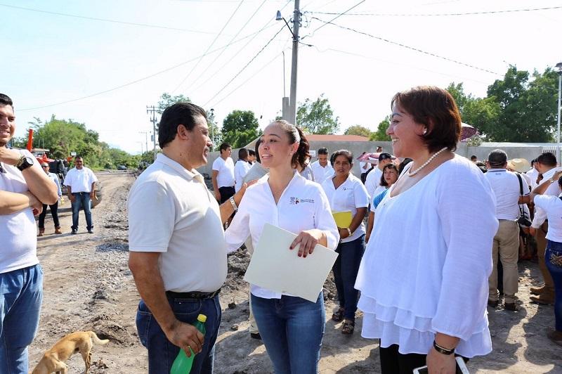 Se realizó una evaluación de los trabajos, obras y acciones sociales conjuntas, destacando 70 acciones sociales aprobadas, de las cuales ya se han realizado 46 y las 24 restantes se encuentran aún en proceso: Tinoco Soto