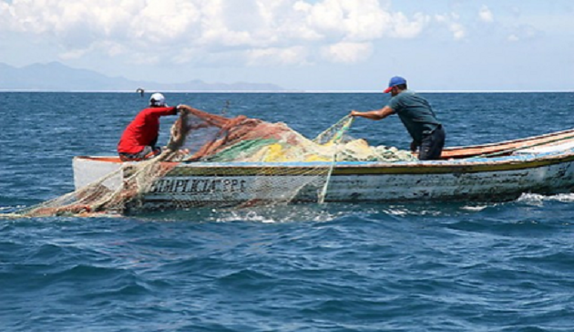 La Secretaría, entregará reconocimientos este próximo martes a los 705 pescadores que asistieron a la capacitación