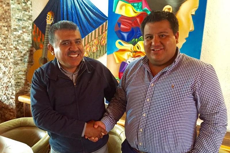 Puebla Arévalo resaltó que en breve se estará buscando sostener un encuentro entre ediles y legisladores, a fin de encontrar coincidencias