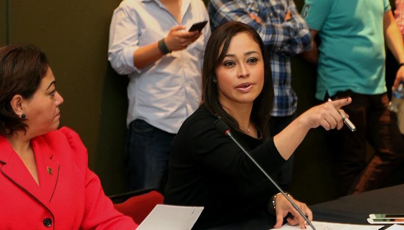 """La secretaria detalló que es necesario entrar a http://becafuturo.michoacan.gob.mx, dar un clic en """"Registro Beca Futuro Ciclo Escolar 2016-2017"""" y registrarse"""