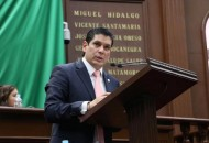 Michoacán es la quinta entidad federativa con mayor número de población que presenta alguna discapacidad: Núñez Aguilar