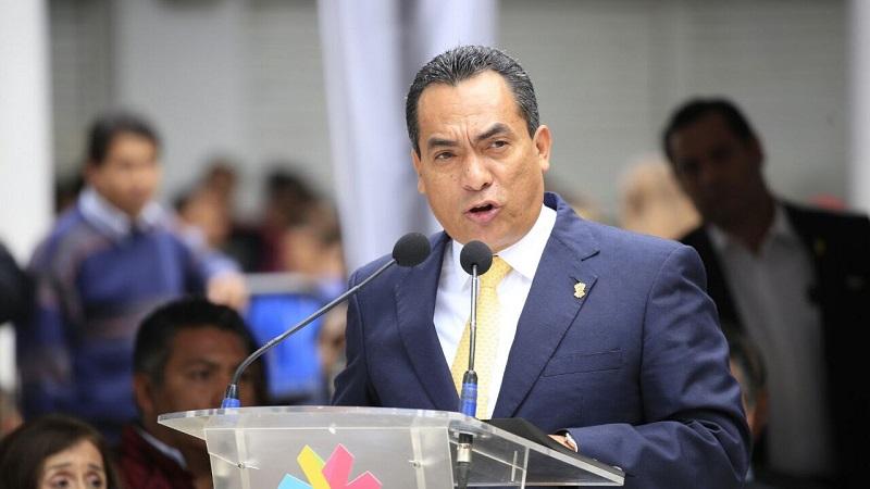 Conmemoran autoridades el 151 aniversario luctuoso de los Mártires de Uruapan