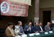 El Ayuntamiento de Morelia continúa abriendo espacios públicos para eventos culturales