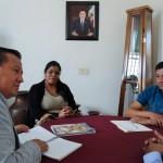 La SPI tiene que pulir su función concertadora y de enlace, tanto de las necesidades sociales como de las acciones institucionales, porque para el Gobierno que encabeza Silvano Aureoles Conejo los pueblos indígenas son prioridad, subrayó García Avilés