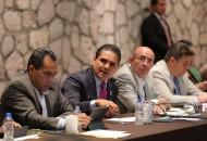 En un encuentro respetuoso, el mandatario estatal reiteró su disposición para la construcción de soluciones en el tema educativo