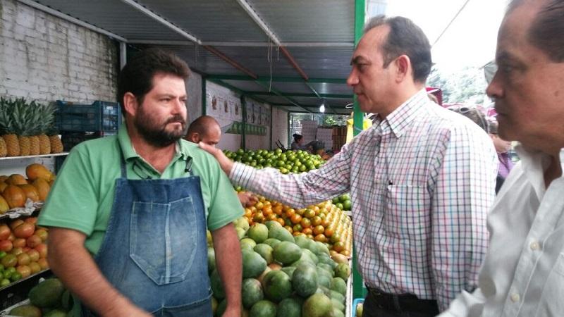 El titular de la Sedeco, Antonio Soto Sánchez, destaca la sinergia entre el Gobierno del Estado y la iniciativa privada