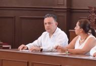 Quintana Martínez destacó la oportunidad de enaltecer el esfuerzo y compromiso de muchos michoacanos que a pesar de la adversidad, han decidido trabajar a favor de quienes más lo necesitan