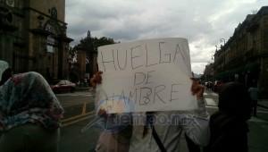 Entre otras cosas exigen que sean retiradas las denuncias interpuestas por las autoridades nicolaitas en la PGJE y en el Tribunal Universitario