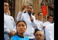 Debemos hacer uso de la razón y de los mejores recursos que tenemos los nicolaitas, como la razón y la inteligencia para mantener ese compromiso social, dijo Serna González