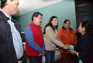 Hay trabajo coordinado de los tres niveles de gobierno, sin importar los colores partidistas, asegura Hernández Iñiguez