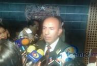 Frutis Solís rechazó que los conflictos en el sector educativo hayan llevado a la ingobernabilidad a Michoacán