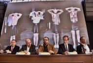 """""""Logramos un incremento del 11 por ciento mayor en comparación a la edición del 2015 del FIC, con más de 517 mil visitantes"""", resaltó Alcocer Flores"""