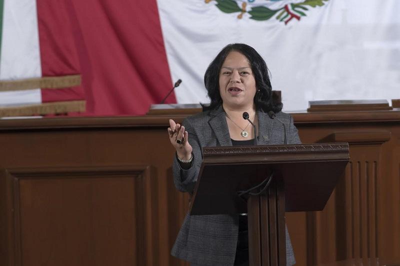 La Ley Orgánica Municipal actual data del 2001 y su aplicación es por igual para todos los municipios del estado, por lo que requiere de su adecuación en beneficio y desarrollo de los ayuntamientos michoacanos
