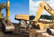 Con 250 equipos de maquinaria pesada se han realizado más de 3 mil acciones en favor del sector rural de la entidad, detalla el secretario Francisco Huergo Maurin
