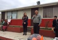 Ávila González recordó que según datos de la propia Secretaria de Educación del Estado, de cada 10 escuelas de educación básica, 9 se encontraban en condiciones precarias