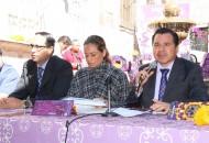 Más de 4 mil ciudadanos participarán en las actividades a desarrollarse del 28 de octubre al 2 de noviembre