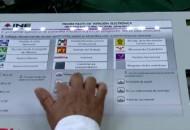Posteriormente se definirá cómo y cuándo podrá ser utilizado el sistema, señala el consejero presidente, Lorenzo Córdova
