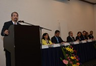 Cumple 15 años el Instituto de Investigaciones Económicas y Empresariales de la Casa de Hidalgo