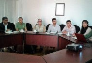 En este proceso se acordó integrar un grupo de trabajo donde estarán integradas instituciones estatales, federales, el Ayuntamiento de Salvador Escalante, el sector académico y las comunidades indígenas