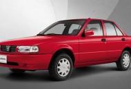 Nissan lanzará una edición conmemorativa del Tsuru que se comercializará a partir de marzo de 2017 con 1,000 unidades, reveló la automotriz