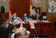 En sesión otro tema, se aprobó el documento que reforma diversos artículos del Reglamento de Acceso a la Información Pública y Protección de Datos Personales del Municipio de Morelia