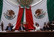 El nuevo diputado, Juan Figueroa Gómez, fue asignado como integrante a las comisiones de Pueblos Indígenas y de Turismo, así como al Comité de Comunicación Social