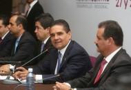 La Amexmun respaldará la iniciativa 75-25 que promueve el Gobernador de Michoacán.