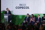 Convoca Aureoles Conejo a hacer de México una nación más democrática, justa, incluyente y participativa