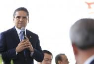 Miguel Ángel Osorio, resaltó que la reunión de la Copecol en Michoacán es sin duda la más nutrida, y ello gracias al trabajo y gestión de los legisladores locales Adriana Hernández y Pascual Sigala, así como el apoyo del gobernador Silvano Aureoles