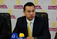 Torres Piña indicó que los legisladores perredistas cuidaron la economía de las familias mexicanas, por lo que el Paquete Fiscal no incluye nuevos impuestos, ni se incrementen los ya existes para el próximo año