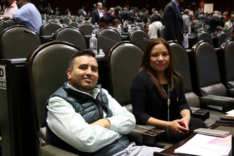 A pesar de que la propuesta de la Federación era recortar los recursos de los ayuntamientos, en el dictamen en lo general que fue aprobado con 406 votos a favor y 43 en contra, se logró un presupuesto de cuatro billones 888 mil 892.5 millones de pesos