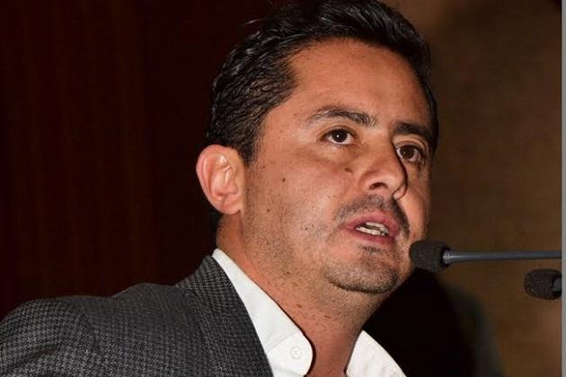 El diputado local por el PRI, exigió a la autoridad generar condiciones de certidumbre para los empresarios qué invierten en Michoacán