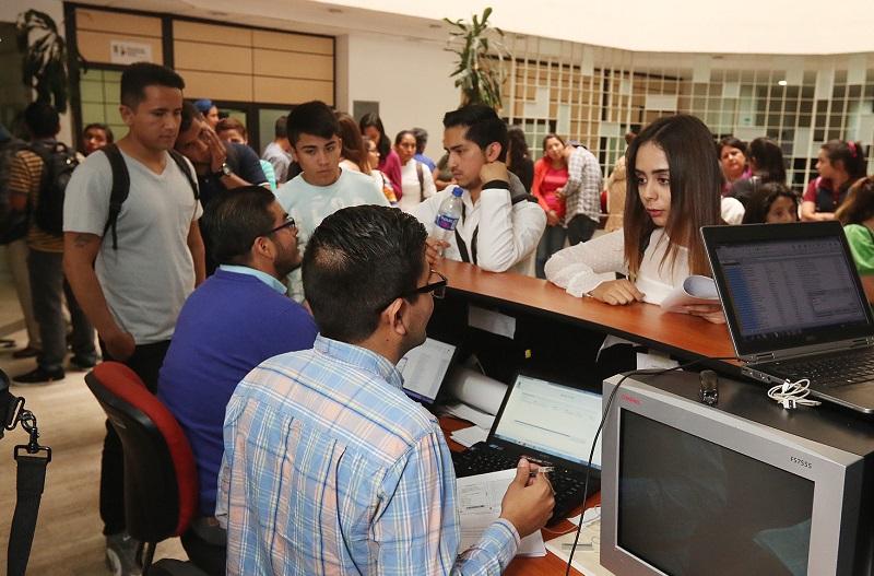 El padrón de beneficiarios será difundido el 15 de noviembre y podrá ser verificado en la página http://becafuturo.michoacan.gob.mx