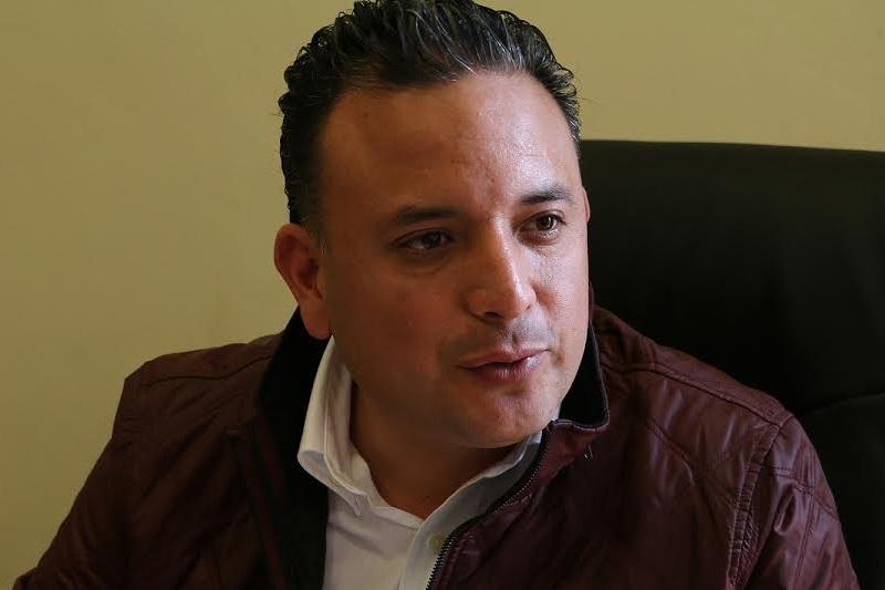 Para Quintana Martínez, son focos rojos para Michoacán la generación de empleos y la productividad