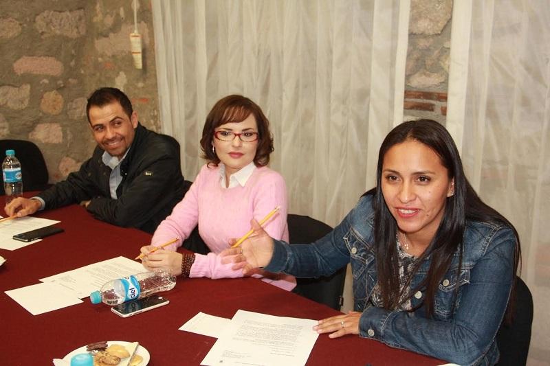 La propuesta que fue presentada por el diputado Raymundo Arreola modifica el artículo 97 de la Constitución Política del Estado de Michoacán