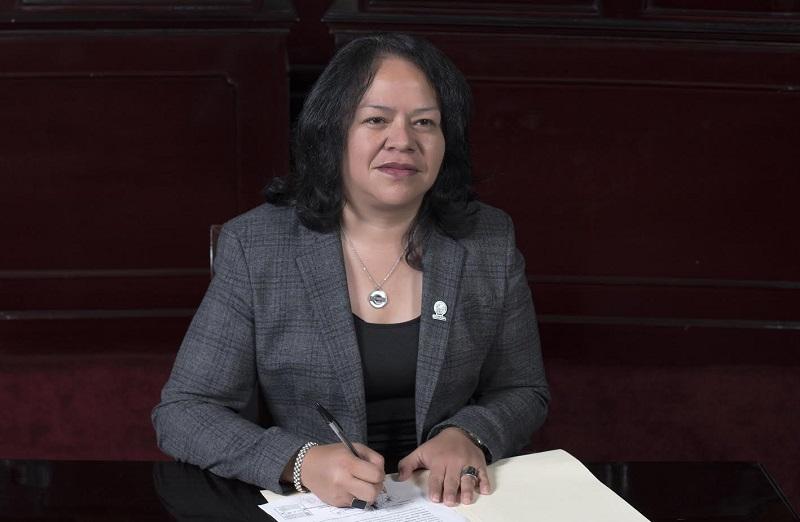 Jeovana Alcántar sostuvo que se ha notado una importante presencia de visitantes en el estado en el marco de estas celebraciones