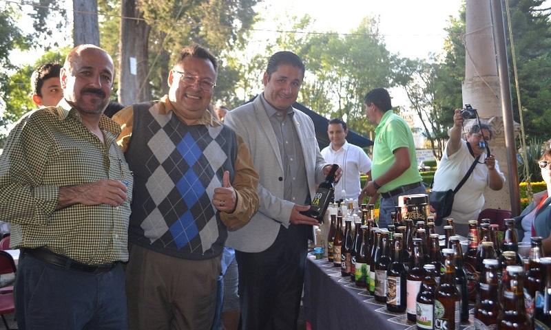 El evento Cultural y Familiar transcurrió con total saldo blanco cumpliendo con los objetivos de promover la cerveza artesanal michoacana, nacional e internacional, el CONSUMO RESPONSABLE y el CONSUMO INTELIGENTE