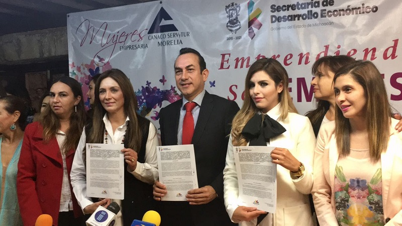 Doce municipios serán beneficiados en esta acción que la iniciativa privada desarrollará con el apoyo del Gobierno del Estado