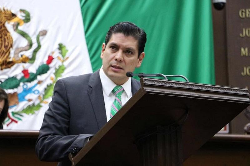 Núñez Aguilar comentó que la intención es fomentar el respeto a los demás y disminuir los índices delictivos que actualmente persisten en la sociedad