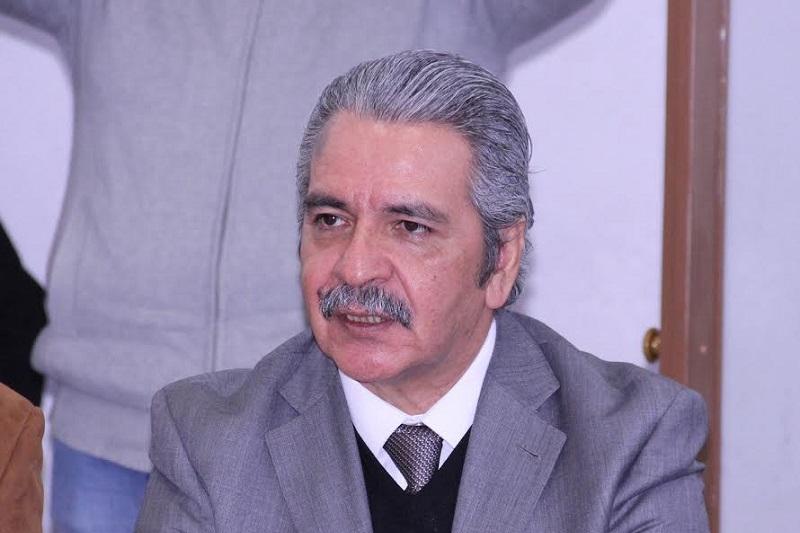 El diputado del PRI recordó que el gobierno federal en todo momento ha realizado un proceso de acompañamiento al gobierno estatal