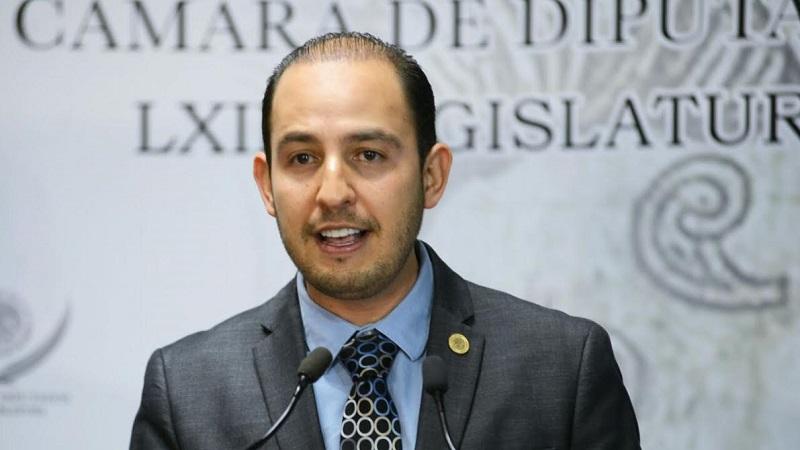 Cortés Mendoza señaló que la Federación debe invertir en aquellos que genere bienestar y productividad