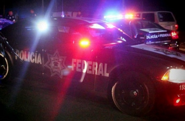 El incidente ocurrió a la altura del poblado de Gabriel Zamora, cuando la patrulla pidió a los ocupantes de un Honda City blanco que se detuvieran para una inspección de rutina