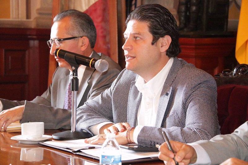 Alfonso Martínez, adelantó que el fallo definitivo sería en el mes de diciembre del presente año, para dar paso a la construcción de CAM, el cual estaría totalmente habilitado en el 2018