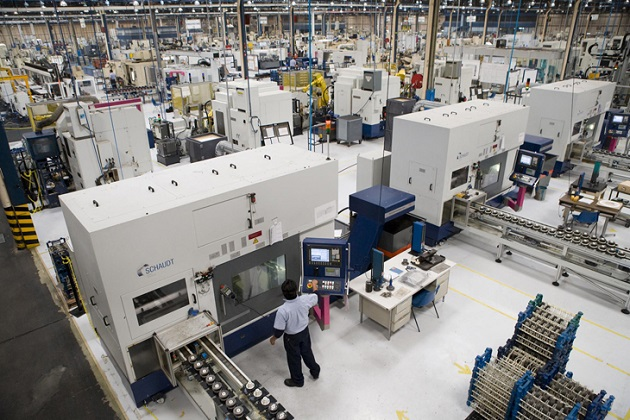 Del Prete refirió que entre las inversiones que impulsarán la economía local hacia los siguientes meses, se encuentran la nueva planta de Safran, la instalación de las firmas Metlife y Deloitte en la entidad, así como los proyectos de Brose y Continental Automotive