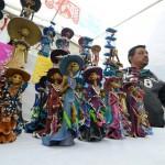 Lo anterior lo informó la secretaria de Turismo municipal, Thelma Aquique, quien refirió que gracias a la estrecha coordinación entre los artífices de la Tenencia y las autoridades locales, se lograron superar las expectativas